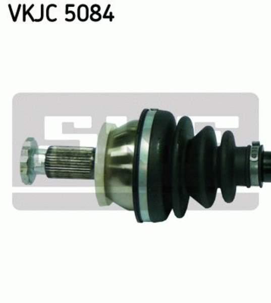 Skf Aandrijfas VKJC 5084
