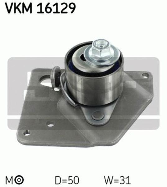 Skf Spanrol distributieriem VKM 16129