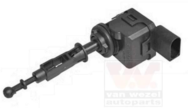Van Wezel Stelmotor koplamp lichthoogte 3085993