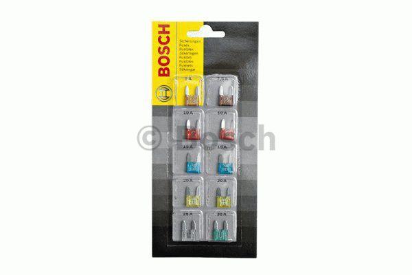 Bosch Zekering 1 987 529 038
