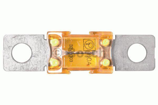 Bosch Zekering 1 987 531 002