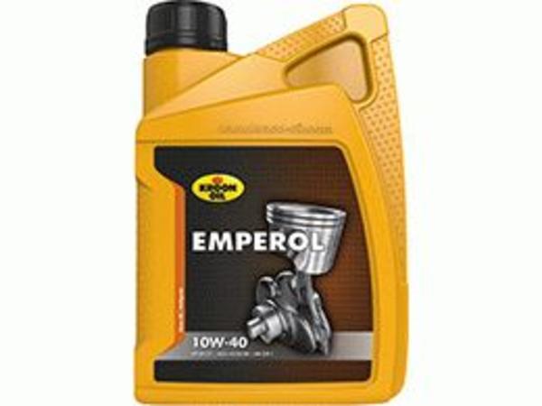 Kroon Oil Motorolie 02222