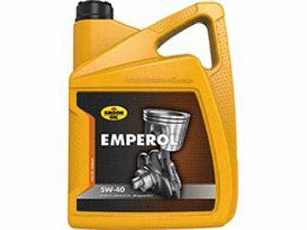 Kroon Oil Motorolie 02334