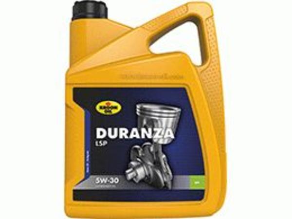 Kroon Oil Motorolie 34203