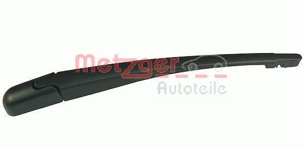 Metzger Ruitenwisserarm 2190089