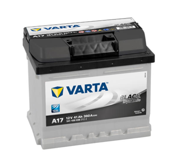 Varta Accu 5414000363122