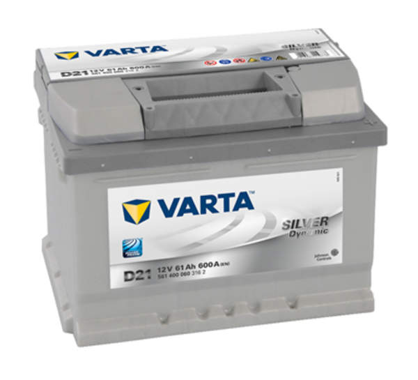 Varta Accu 5614000603162