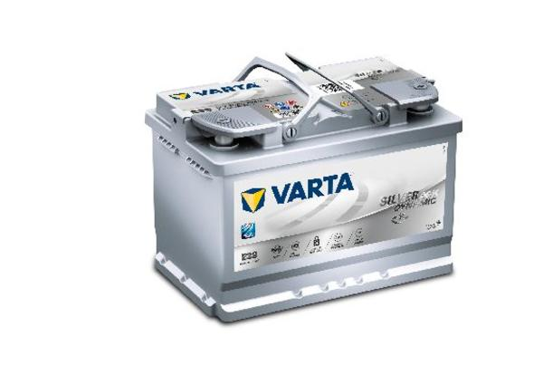 Varta Accu 570901076D852