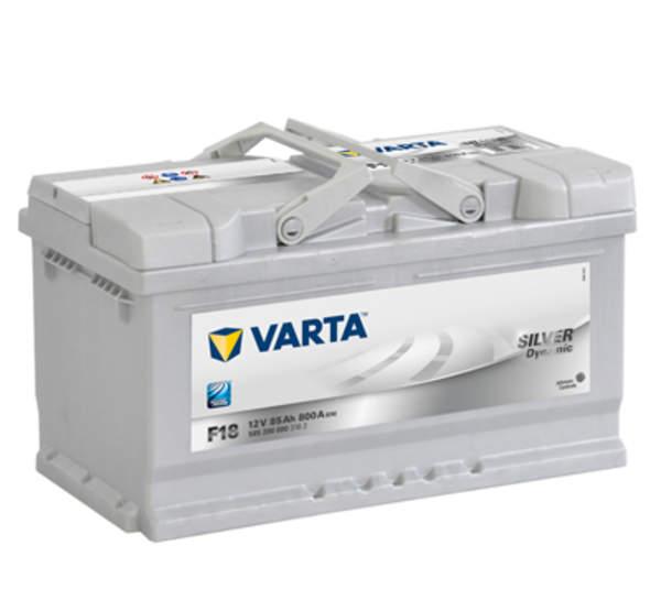 Varta Accu 5852000803162
