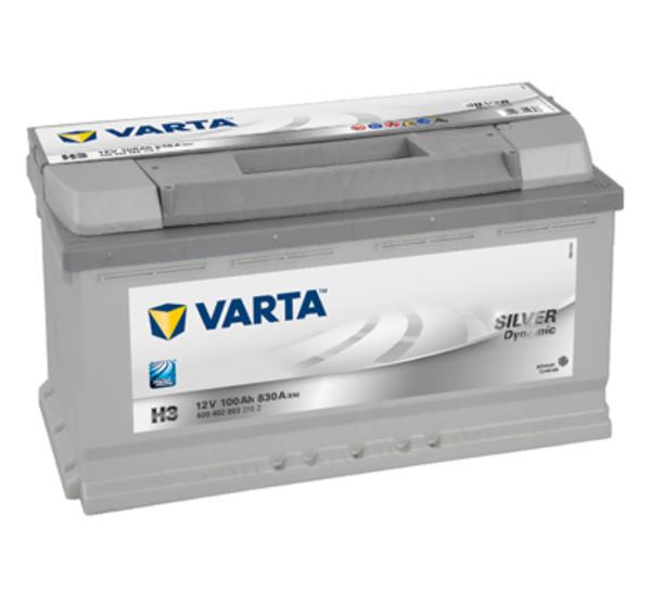 Varta Accu 6004020833162
