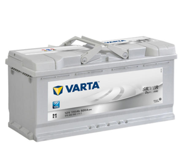 Varta Accu 6104020923162
