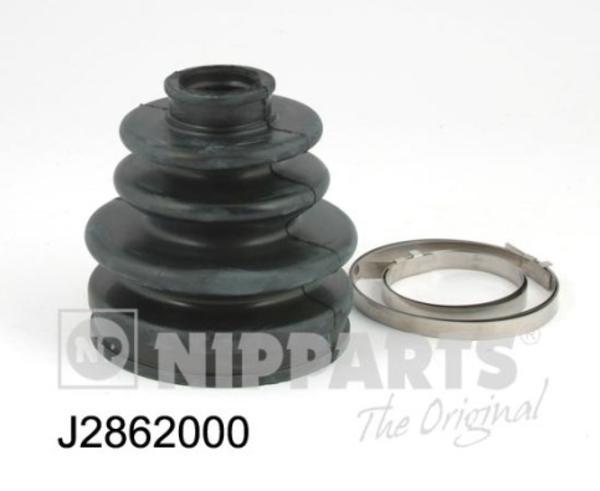 Nipparts Aandrijfashoes J2862000