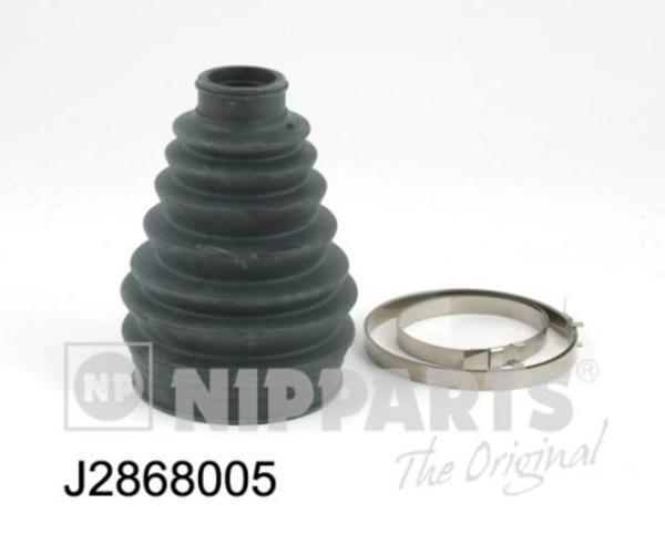 Nipparts Aandrijfashoes J2868005