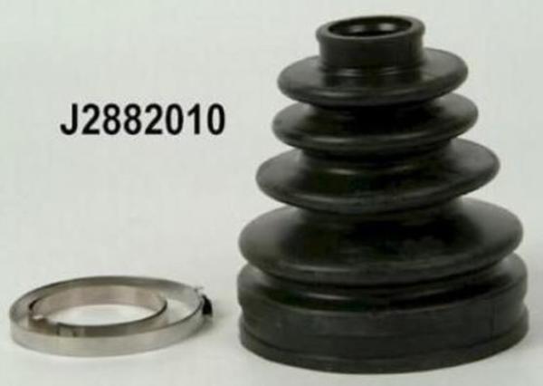 Nipparts Aandrijfashoes J2882010