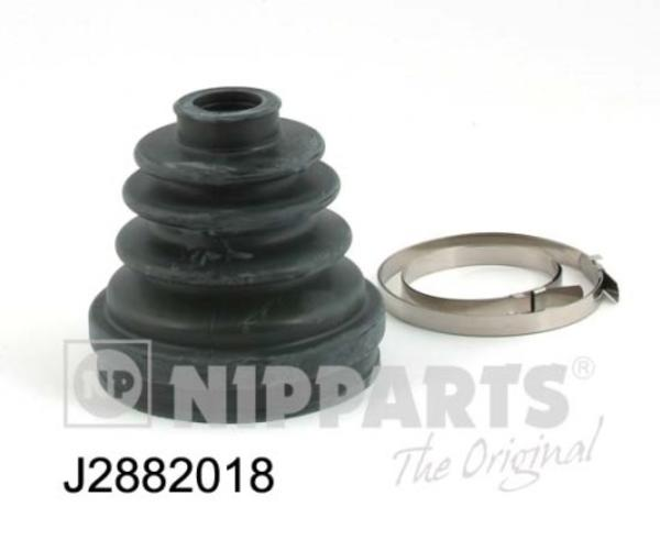 Nipparts Aandrijfashoes J2882018