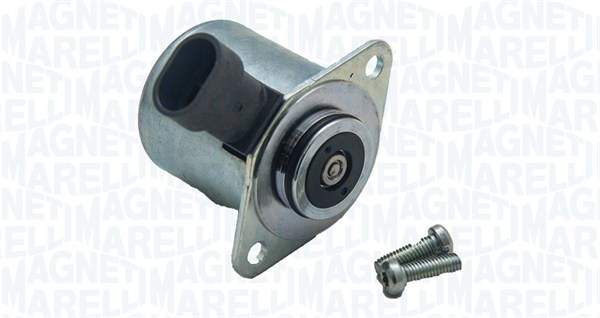 Magneti Marelli Kleppeneenheid hydr.motor autom.aandrijving 023000004010