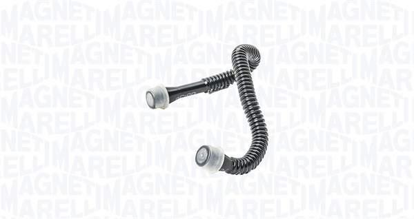 Magneti Marelli Kleppeneenheid hydr.motor autom.aandrijving 024000008010