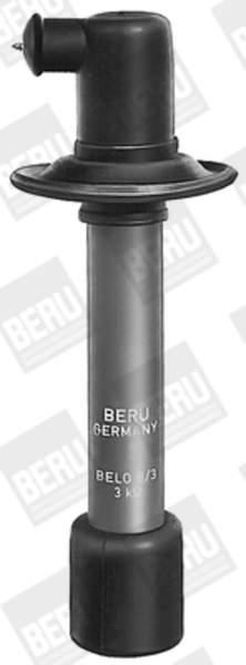 Beru Bougiestekker BELO6/1
