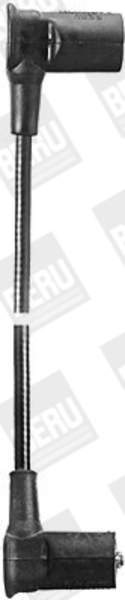 Beru Bougiekabel M106A