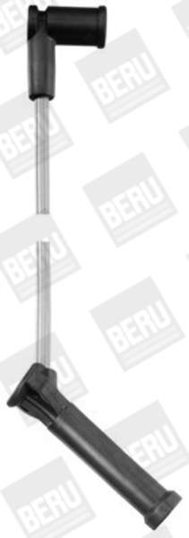 Beru Bougiekabel R242