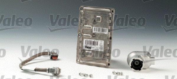 Valeo Xenon-voorschakelunit 088318