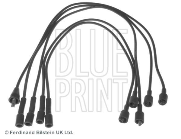 Blue Print Bougiekabelset ADN11616