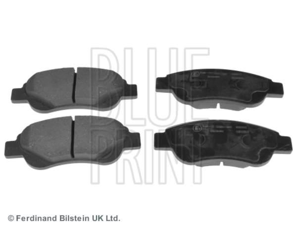 Blue Print Remblokset ADT342155