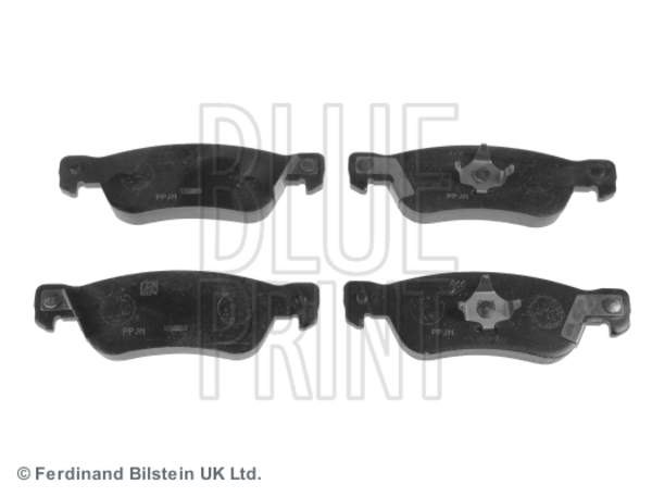 Blue Print Remblokset ADZ94202