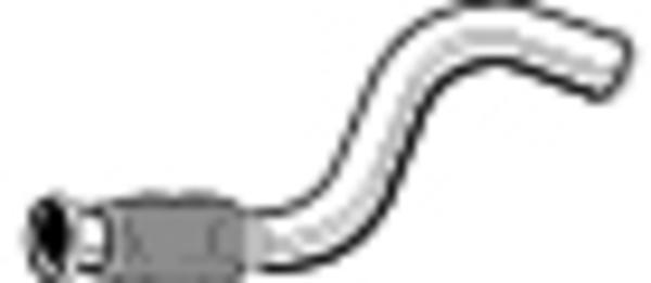 Walker Flexibele slang 10665
