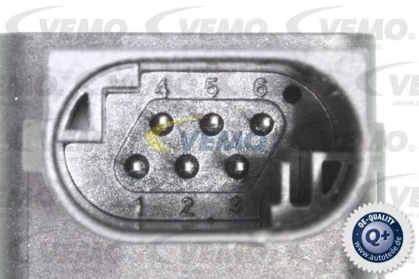 Vemo Xenonlicht sensor (lichtstraalregeling) V20-72-1366