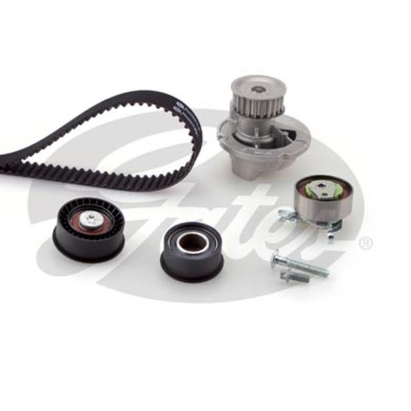 GatesDistributieriem kit incl.waterpompKP15369XS-1
