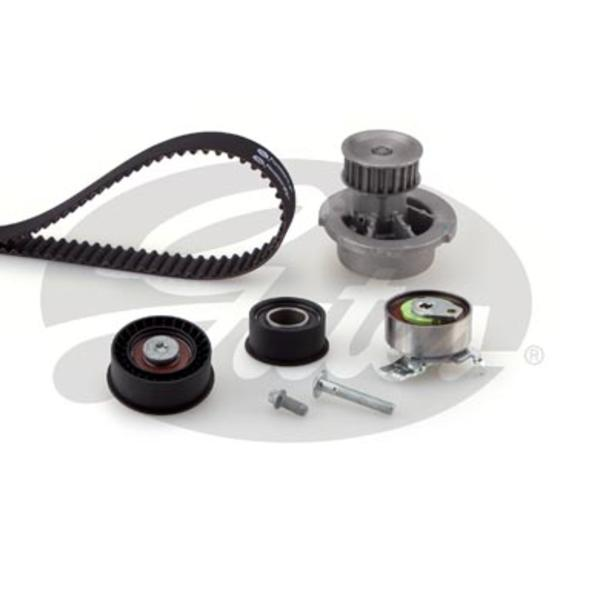 Distributieriem kit incl.waterpomp