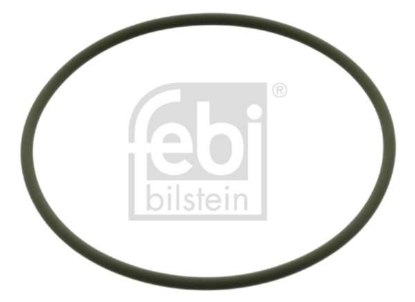 Febi Bilstein O-ring / Olie aftapplug dichting 02943