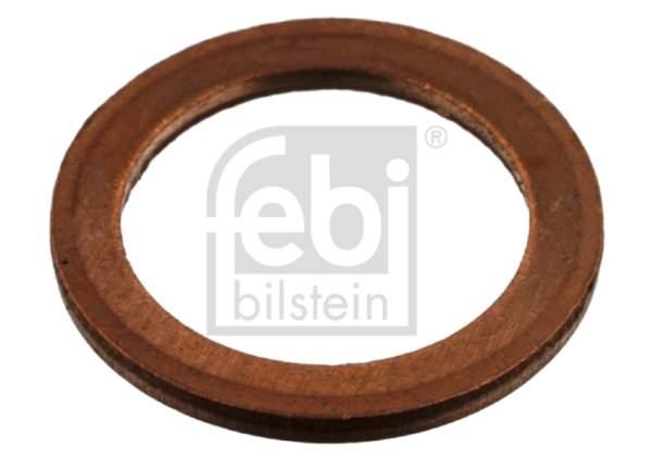 Febi Bilstein Olie aftapplug dichting 04054