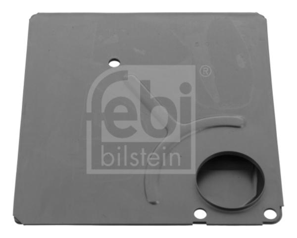 Febi Bilstein Filter/oliezeef autom.bak / Hydrauliekfilter 04583