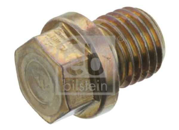 Febi Bilstein Olie aftapplug / carterplug 05961