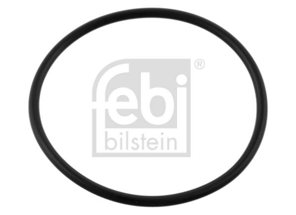 Febi Bilstein Afdichtring hydrauliekfilter / O-ring oliezeef autom.bak 08937