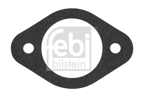 Febi Bilstein Veerpoot lager pakking 12701