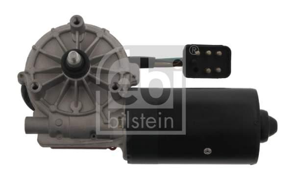 Febi Bilstein Ruitenwissermotor 19848