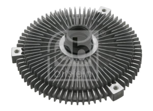 Febi Bilstein Ventilatorkoppeling 24722