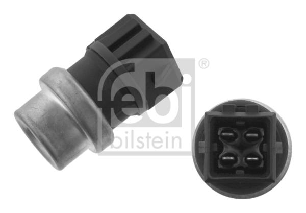 Febi Bilstein Temperatuursensor / Water-/koelvloeistoftemperatuursensor 30616