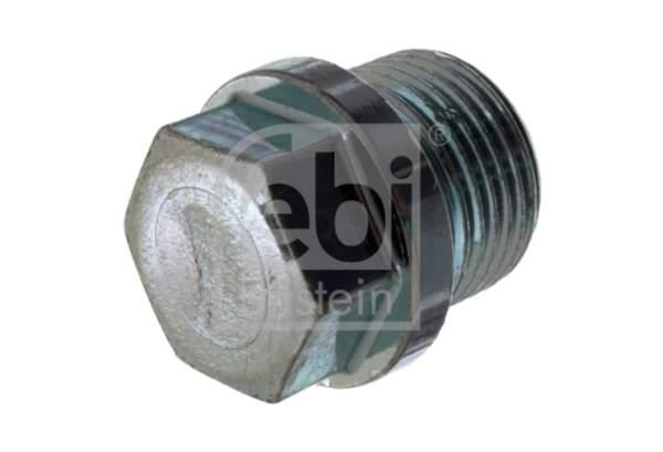 Febi Bilstein Olie aftapplug / carterplug 30660
