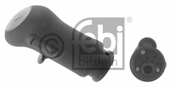 Febi Bilstein Versnellingspook knop 30901