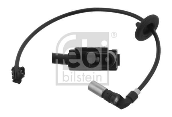 Febi Bilstein ABS sensor 31433
