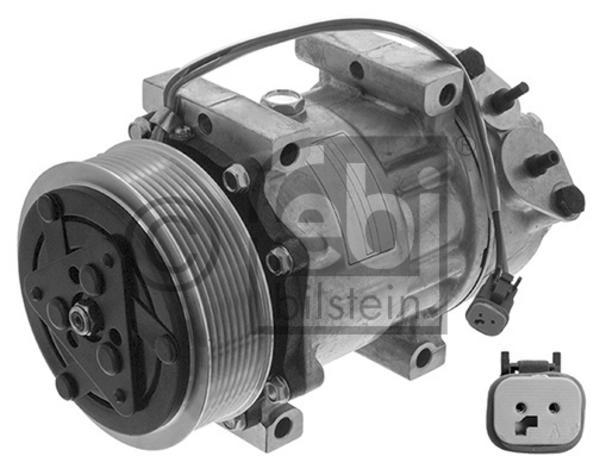 Febi Bilstein Airco compressor 35390
