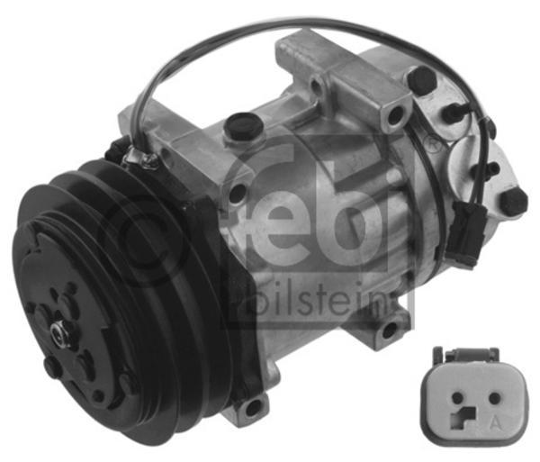 Febi Bilstein Airco compressor 35391