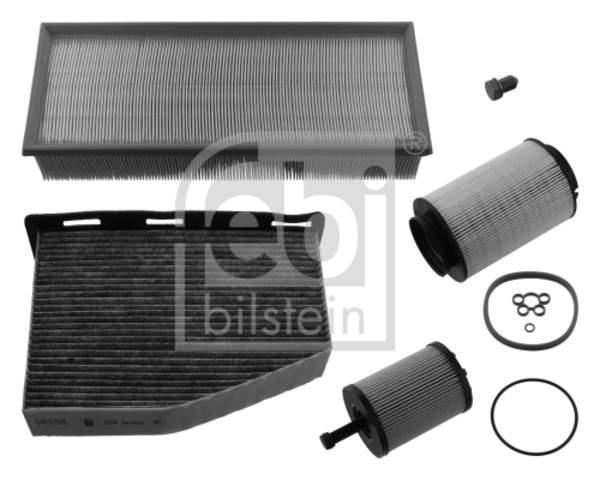 Febi Bilstein Filter-onderhoudspakket 36090