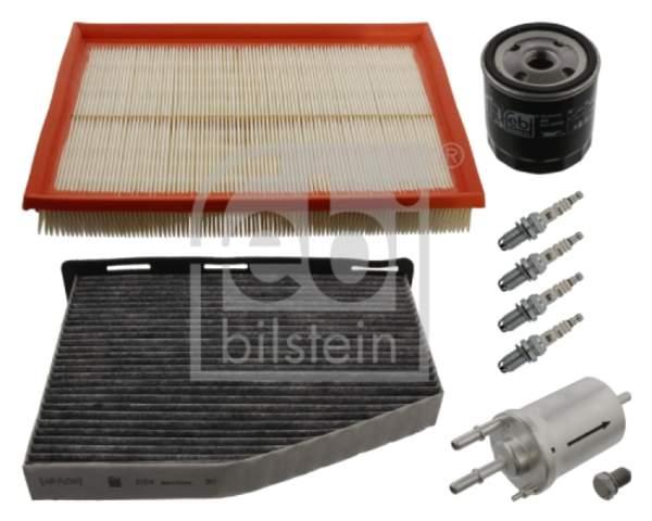 Febi Bilstein Filter-onderhoudspakket 36103
