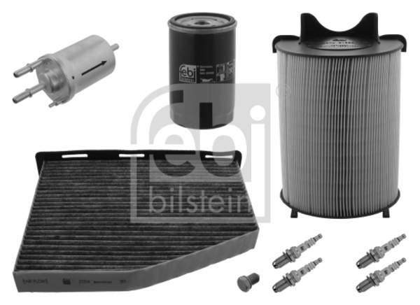 Febi Bilstein Filter-onderhoudspakket 36105