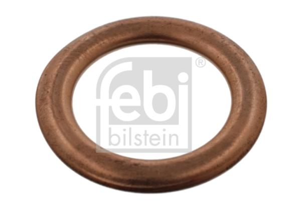 Febi Bilstein Olie aftapplug dichting 36495